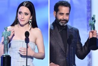 rachel-brosnahan-tony-shalhoub-sag-awards